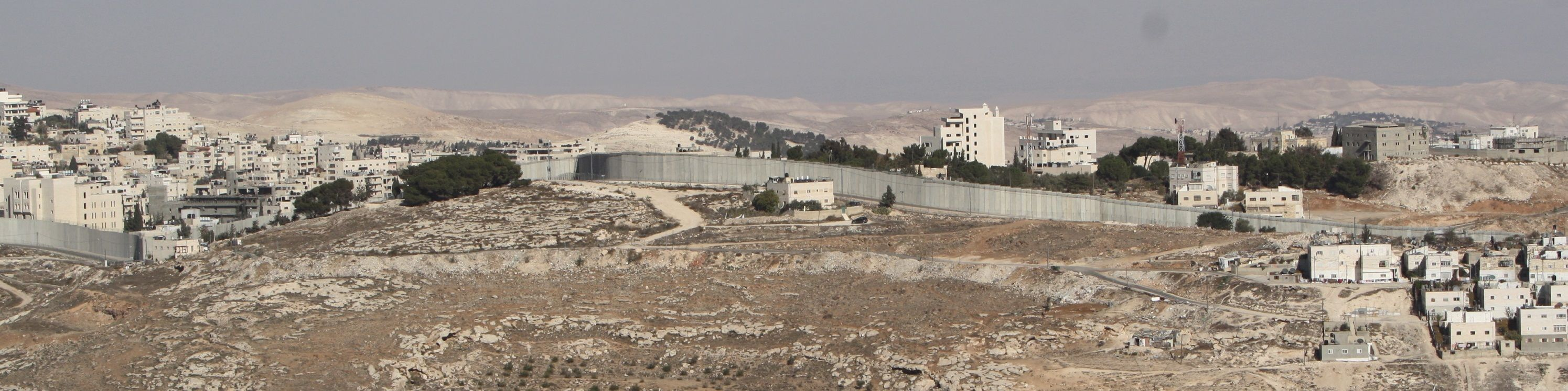 West bank pict