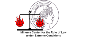 Minerva Center for the Rule of Law under Extreme Conditions